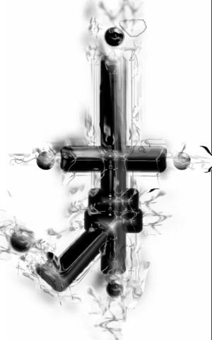 Dobbs ikon chrome