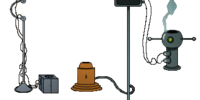 Energy receiver