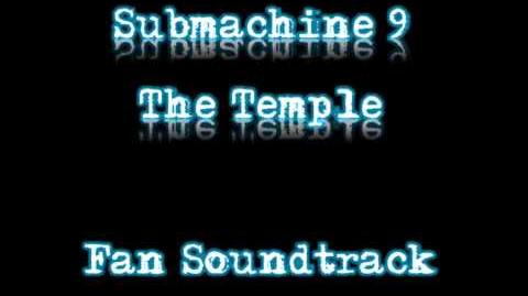 Submachine 9 Fan Soundtrack - Lurking Nothingness (Album Version)