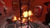 Lifepodfire