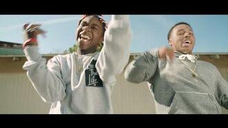 Zay Hilfigerrr & Zayion McCall – Juju On That Beat (Official Music Video)