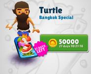 TurtleBoard