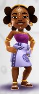 Aina Daisy Outfit