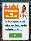 MumbaiWelcome