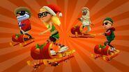 Jingles Board