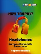 TrophyHeadphones