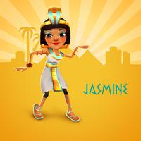 Jasmine..