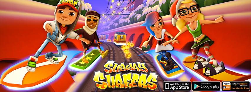 subway surfers christmas download apk