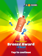 AwardBronze-TopRunner