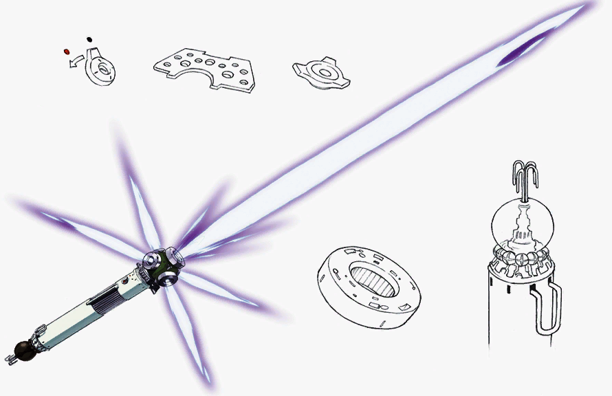 Real Crossed Swords Cross Sword