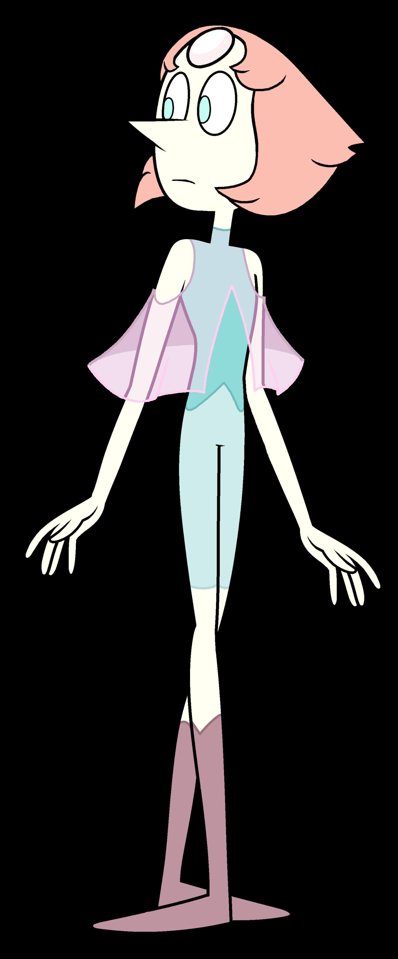 Pearl Robyn Steven Universe Fanon Wikia Fandom