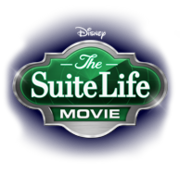The Suite Life Movie Logo