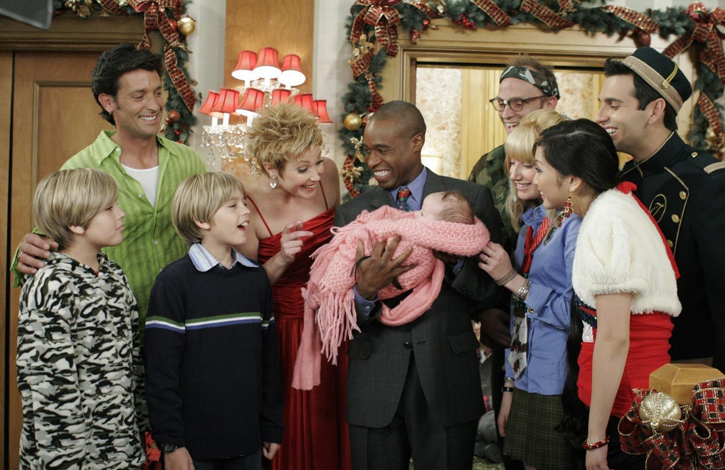 Image result for christmas at the tipton
