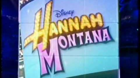 Wizards on Deck with Hannah Montana: Theme Song