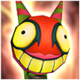 Surprise Box (Fire) Icon