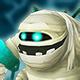 Mummy (Light) Icon