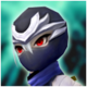 Ninja (Dark) Icon
