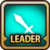 Leader Skill Attack Power (Low) Icon