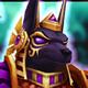 Thebae Icon