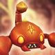 Battle Scorpion (Fire) Icon
