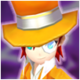 Phantom Thief (Wind) Icon