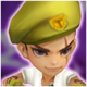 Neostone Fighter (Wind) Icon