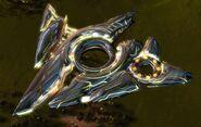 Seraphim T4 Bomber3