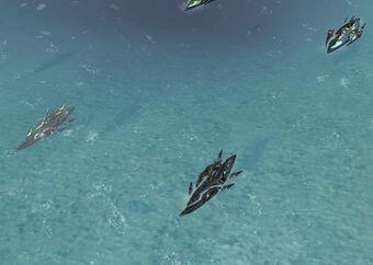 DestroyersandCruisers