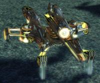 Seraphim T3 Mobile Heavy Artillery (Suthanus)