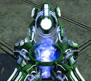 Loyalty Gun Experimental Conversion Ray