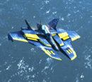 Wasp Fighter