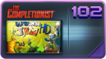 Earthworm Jim Completionist