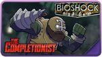 Bioshock Completionist