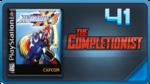 Mega Man X4 Episode
