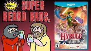 HYRULE WARRIORS - New Super Beard Bros