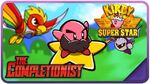 Kirby Super Star Completionist