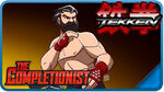 Tekken Completionist