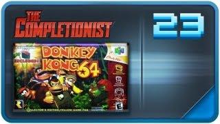 File:Donkey Kong 64 Completionist.jpg