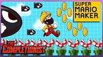 Super Mario Maker Completionist
