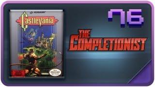File:Castlevania Completionist.jpg