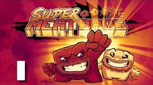 Super Meat Bros