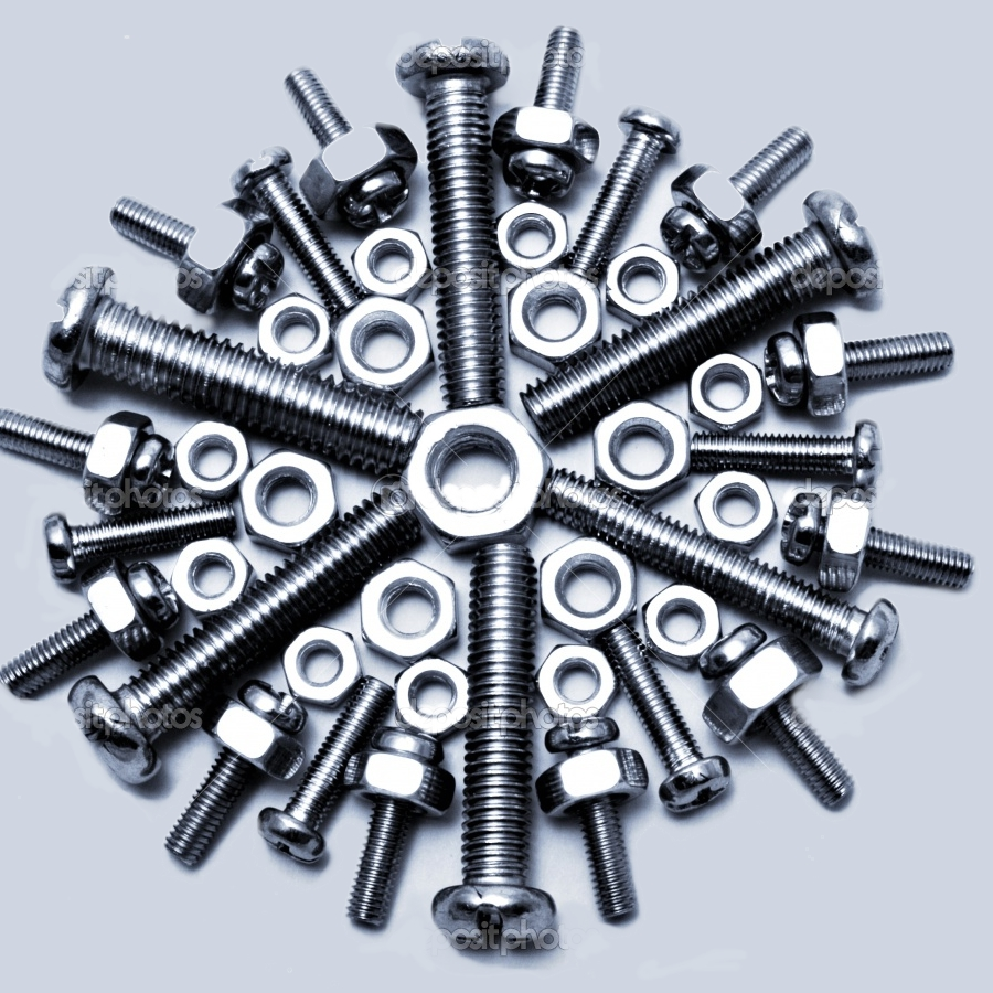 Nuts, Bolts and Specialty Fastener Supplier