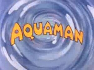AquamanTitle Card