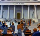 Metropolis City Hall