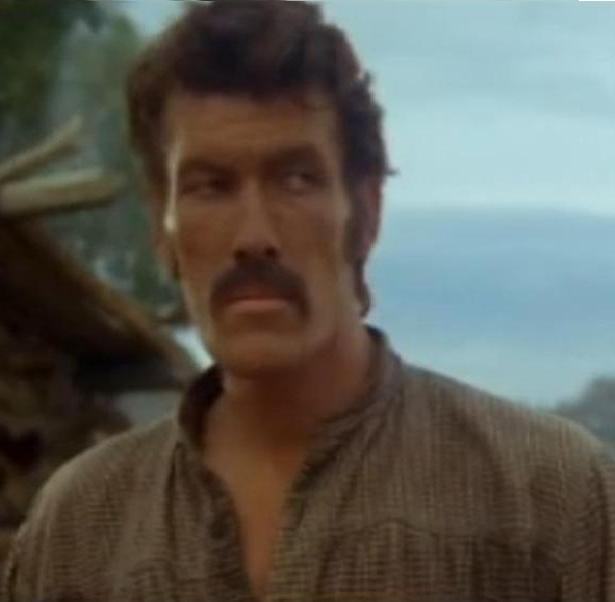 ted cassidy the incredible hulk