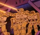 Darkseid's Drones