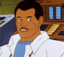 Dr. Glozer