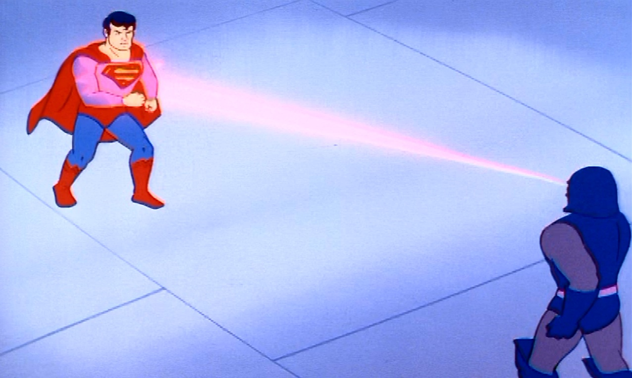 Superhuman Durability Superfriends Wiki Fandom Powered