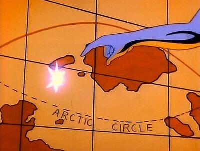 ArcticCircle