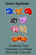 Charactersymbols